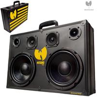 Boom boxes