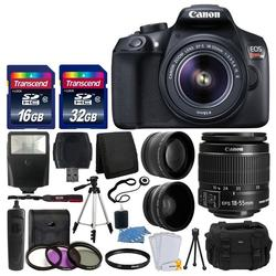 Canon EOS Rebel T6 18-55mm kit