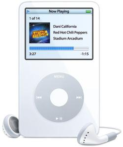 Apple 80 GB iPod