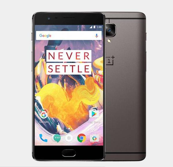 OnePlus 3T A3010
